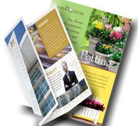 Cards & Brochures